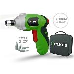 atornilladores eléctricos Casals-VCLIXS36S-opt