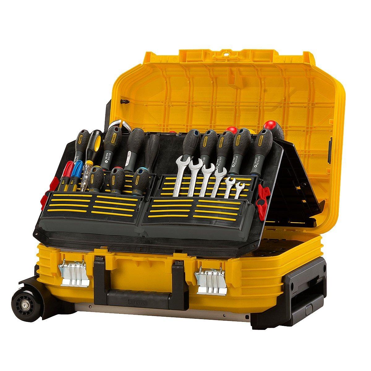 Las 6 mejores cajas de herramientas - Caja de herramientas stanley ...