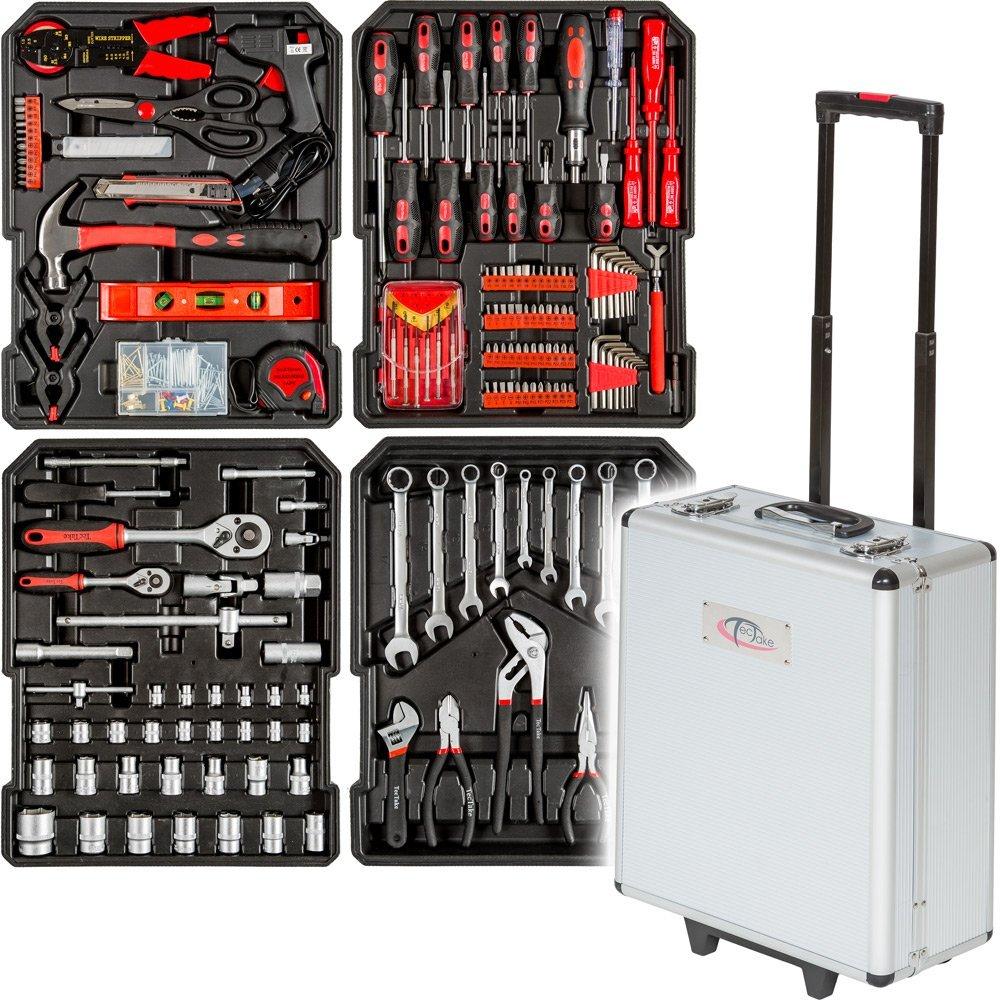 Las 6 mejores cajas de herramientas - Caja con herramientas ...