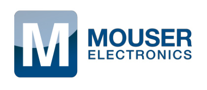 componenetes-electrónicos-mouser-electrónics
