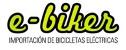 bicicletas eléctricas e-biker