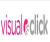 visual click logo