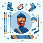 equipamiento-deporte-invierno